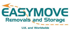 Easymove Bristol | Logo| Full Colour