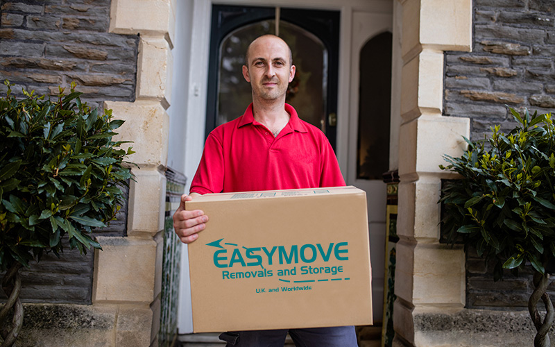 Easymove Removals and Storage | Our Business