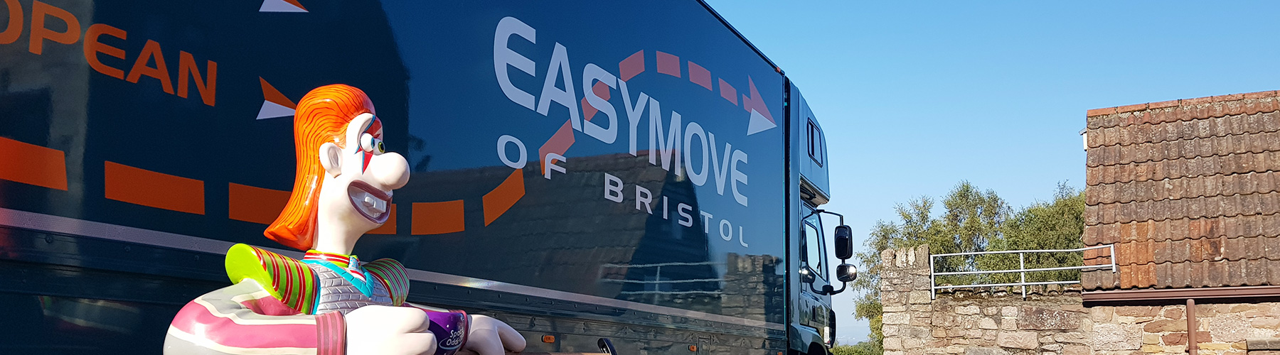 Easymove Bristol | Removals and Storage | About Us